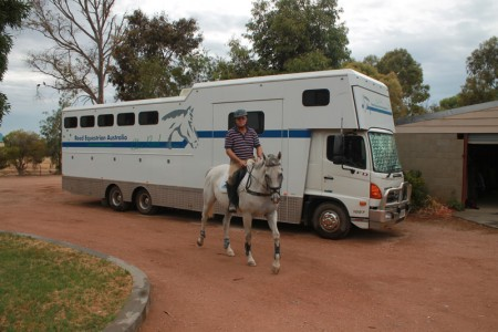 Welcome to Reed Equestrian Australia.